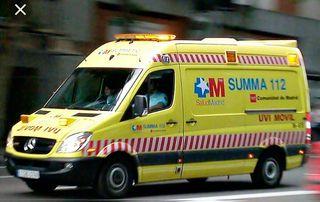 temario tecnico emergencia Sanitaria