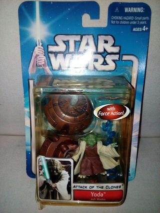 Star Wars figura Yoda Jedi Master #23