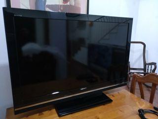 TV SONY BRAVIA Modelo KDL-40W 5500