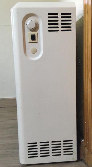 OCASIÓN Acumuladores de calor eléctricos