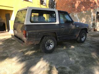 Nissan Patrol 1987