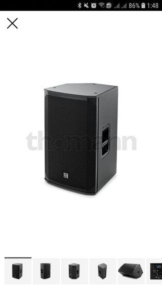 Electro Voice EKX 15 P