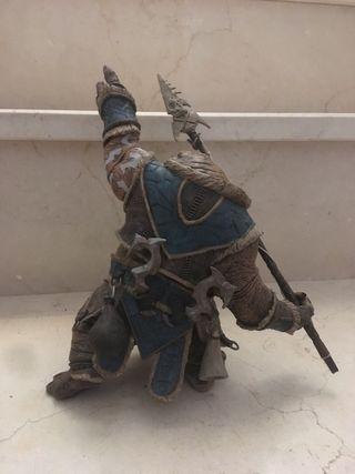 Figura world of warcraft Tuskarr