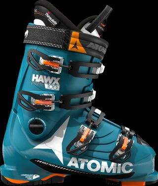 Botas esqui Atomic Hawk Prime 100