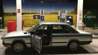 BMW Serie 5 187cv