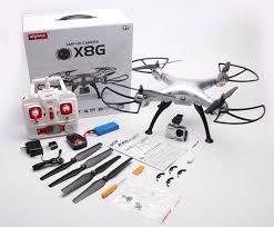 NUEVO DRON SYMA X8G 8MPX IDEAL REGALO