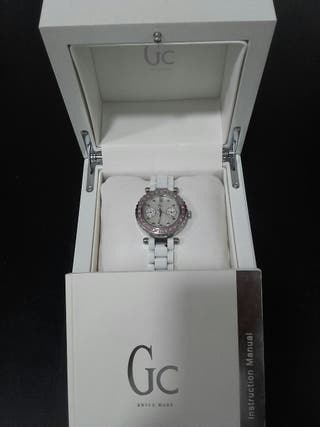 Reloj Guess Collection Diver Chic 92000L1 Ceramica