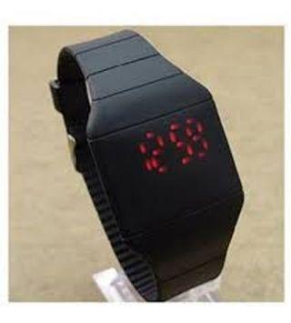 NUEVO Reloj Digital Pulsera Oculto