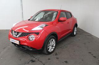 Nissan Juke 1.2 Acenta (2016)