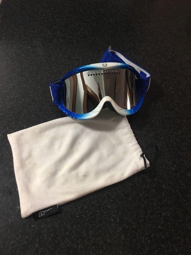 Mascaras/gafas snow