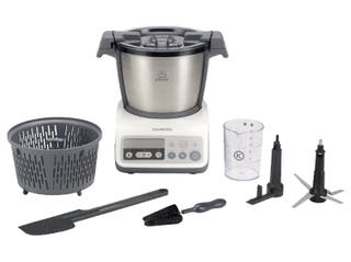 Robot de cocina- Kenwood