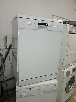 Lavavajillas Siemens Garantía