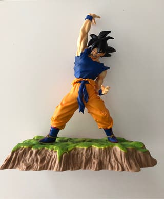 Son Goku Namek Ichiban Kuji
