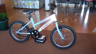 OFERTA!!Bicicleta como nueva