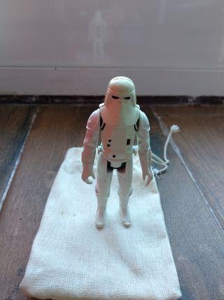 Figura de 1980 Stormtrooper Star Wars