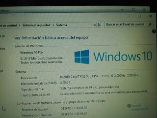 Portatil toshiba satellite harman/kardon 300gb