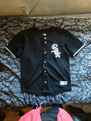 Camiseta Baseball SOX Konerko Talla S