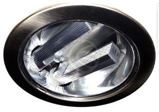Plafón bombillas PLC