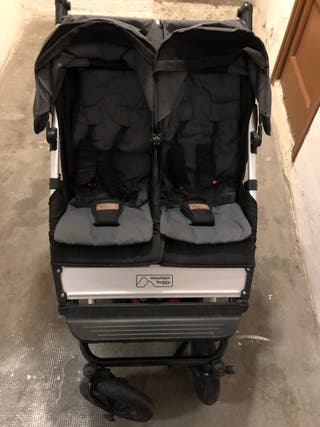 Carro Mountain buggy duet