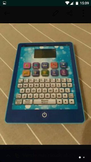primera tablet infantil