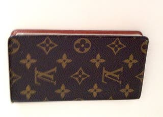 LOUIS VUITTON 100 % ORIGINAL, Unisex. agenda/organ