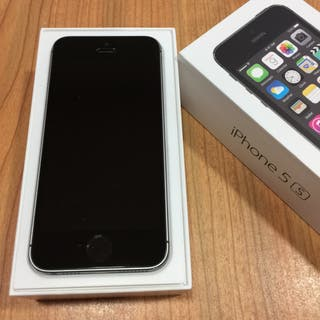 iPhone 5S 16GB. En perfecto estado.