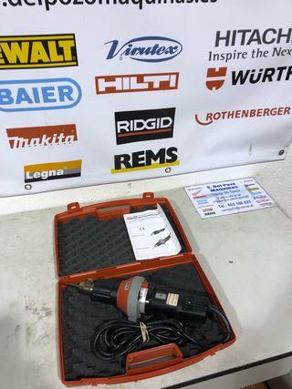 Roweld soldador pvc aire caliente