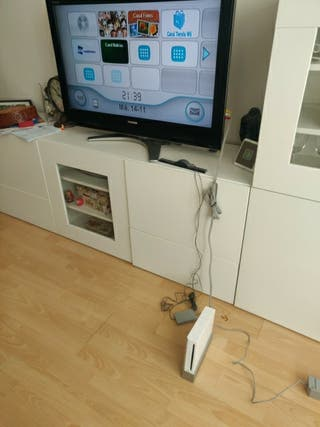 Wii funciona