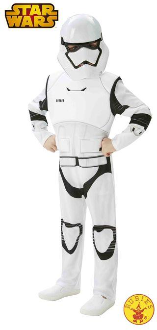 Disfraz Soldado imperial - Stormtrooper