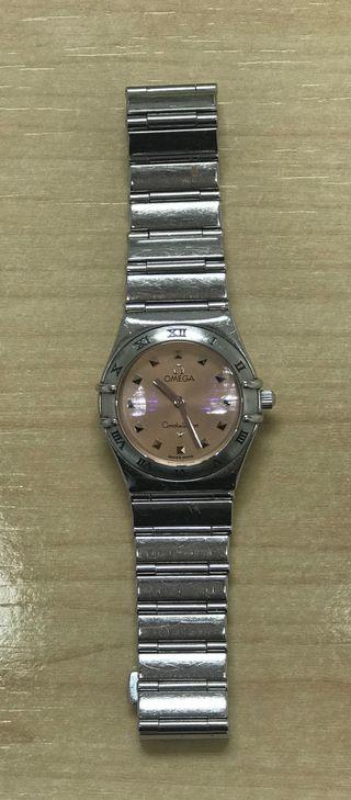 6275c1a1c35 Reloj Omega mujer de segunda mano en WALLAPOP