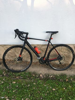 Bicicleta Specialized Tricross Sport Disc - Gravel
