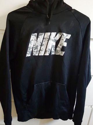 Nike Segunda Wallapop Sudadera En Sin De Madrid Capucha Mano 7fIYgvb6y