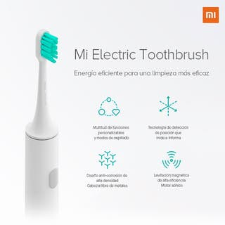 Cepillo Eléctrico Xiaomi Mi Electric