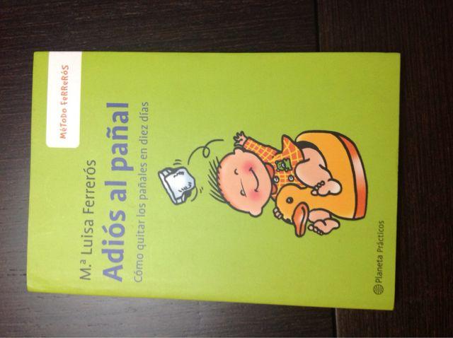 Libro para padres novatos