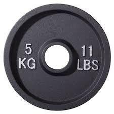 Discos pesas decathlon