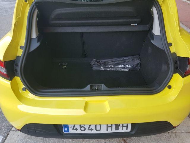 Renault Clio 1.5 dci 75cv eco2