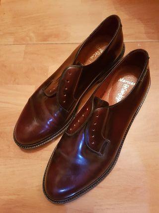 Zapatos Martiani, el corte inglés.