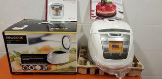 Robot cocina NewCook