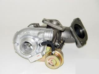 Turbo de intercambio 454092 1.7 TD 68 CV