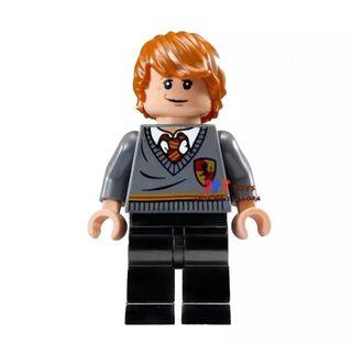 Harry potter ( Ron Weasly ) Hogwarts