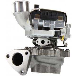 Turbo de intercambio Garrett 780502 2.2 CRDi 19