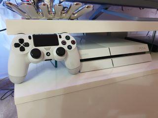 PS4 Blanca 500GB Primera Generación