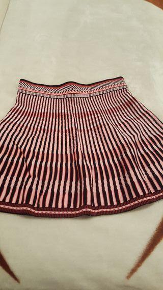 falda topshop talla 38
