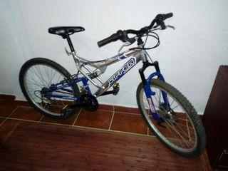 bicicleta 24 pulgadas...