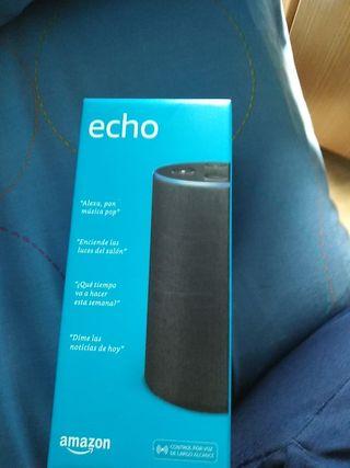 Amazon echo 2