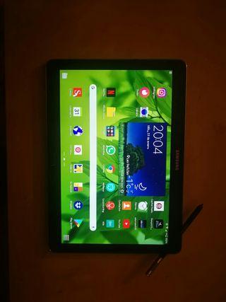 Tablet PC Samsung (Con funda, sin lapiz)