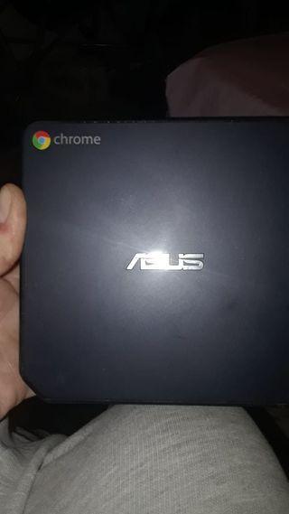 Chromebox Asus Ordenador de sobremesa