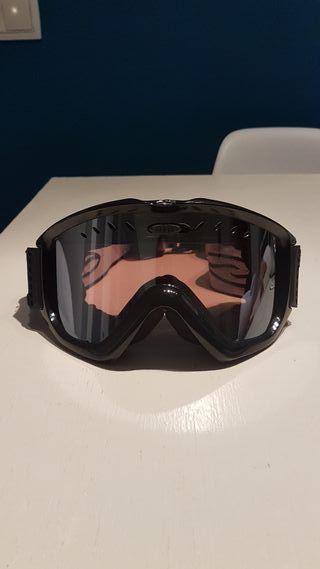 Máscara de snow / ski Smith
