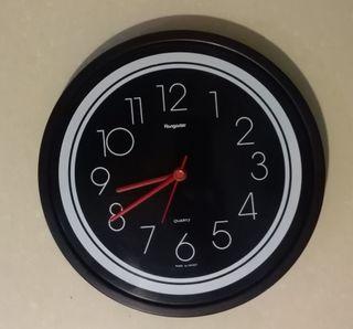 Reloj de pared cocina