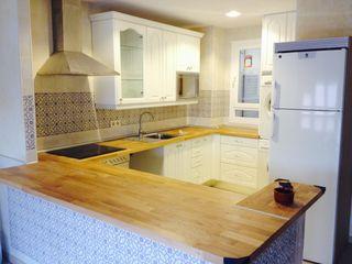 Montajes de cocinas y carpintería